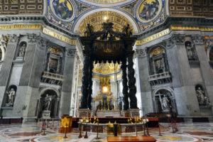 Basilika sveti Peter