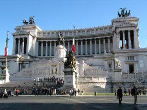 Beneški trg in spomenik domovini